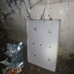 Замурованный подвал